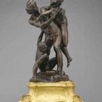 The Abduction of Helen by Paris (Susini, G, 1627)
